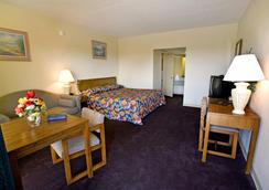 Americas Best Value Inn Cookeville - Cookeville - Κρεβατοκάμαρα