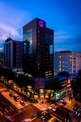 Hotel G Singapore - Singapore - Building