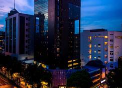 Hotel G Singapore - Singapura - Edifício