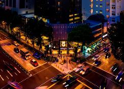 호텔 G 싱가포르 - 싱가포르 - 야외뷰