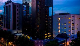 Hotel G Singapore - Σιγκαπούρη - Κτίριο