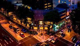 Hotel G Singapore - Singapore - Toà nhà