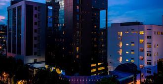 Hotel G Singapore - Singapour - Bâtiment