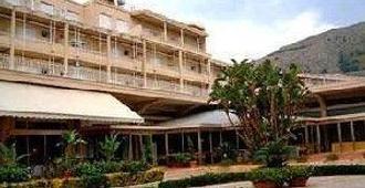Mondello Palace Hotel - פאלרמו