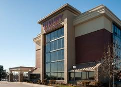 Drury Inn & Suites Kansas City Airport - Kansas City - Rakennus