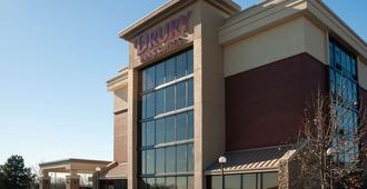 Drury Inn & Suites Kansas City Airport - קנזס סיטי