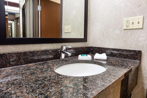 Drury Inn & Suites Kansas City Airport - Kansas City - Kylpyhuone