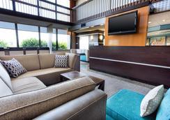 Drury Inn & Suites Kansas City Airport - Kansas City - Lobby