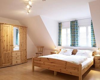 Gasthaus Kranz - Stühlingen - Bedroom