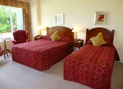 Loch Lein Country House - Killarney - Bedroom