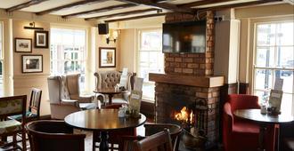 Ye Olde Talbot Worcester by Greene King Inns - וורצ'סטר - חדר אוכל