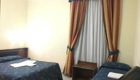 Hotel Positano - Rome - Phòng ngủ