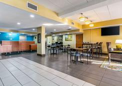 Quality Inn and Suites Southport - Indianapolis - Restaurant