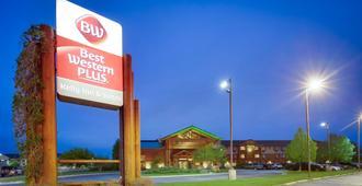 Best Western Plus Kelly Inn & Suites - Billings