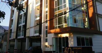 The Sr Residence Lampang - Lampang