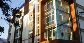 The Sr Residence Lampang - Лампанг