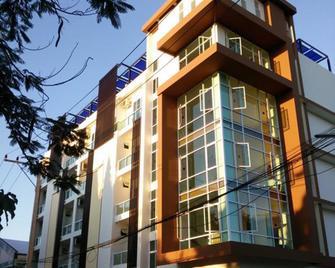 The Sr Residence Lampang - Lampang - Building