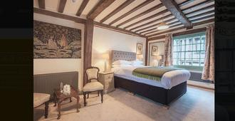 The Standard Inn - Rye - Schlafzimmer