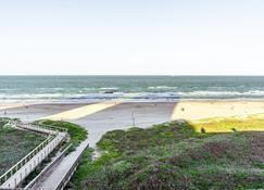 Beach Resort At South Padre Island - South Padre Island - Playa