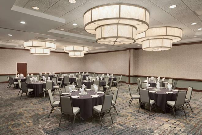 Embassy Suites by Hilton Chicago North Shore Deerfield - Deerfield - Banquet hall