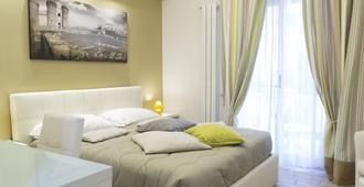 Al Parco Verde B&B - סורנטו - חדר שינה