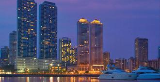 Intercontinental Miramar Panama - Panama City - Building
