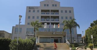 Torre del Sud Hotel - Modica - Building