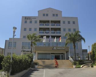 圖樂德爾蘇德酒店 - 莫迪卡 - 莫迪卡 - 建築