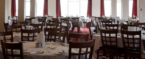Dunollie Hotel - Portree - Restaurant