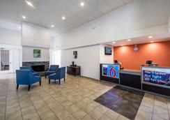Motel 6 Dallas - Irving Dfw Airport East - Irving - Aula