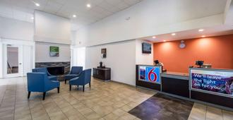 Motel 6 Dallas - Irving Dfw Airport East - Irving - Lobby