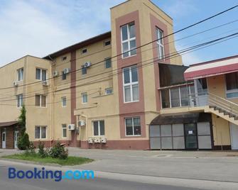Complex Prestige - Alba Iulia - Building