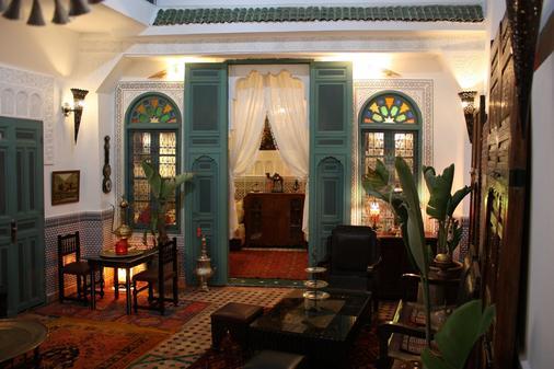 Ryad Dar Al Meknassia - Meknes