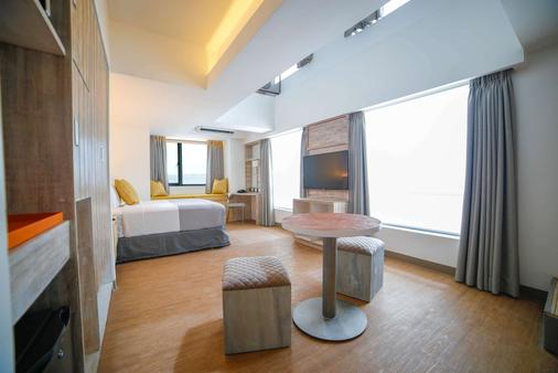 Tryp By Wyndham Mall Of Asia Manila - Pasay - Bedroom