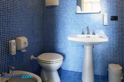 Hotel Risi - Colico - Bathroom