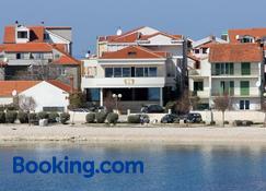 Hotel Niko - Zadar - Building