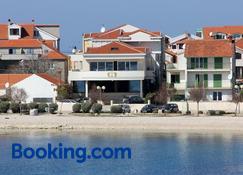 Hotel Niko - Zadar - Bâtiment