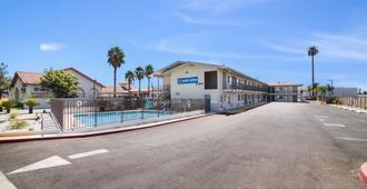 Motel 6 Moreno Valley/Perris, CA - Moreno Valley - Edificio