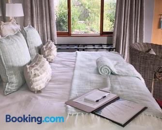Kambaku @ Sea - Sedgefield - Bedroom