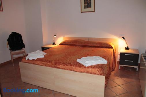 Residence Sol Levante - Frascati - Bedroom