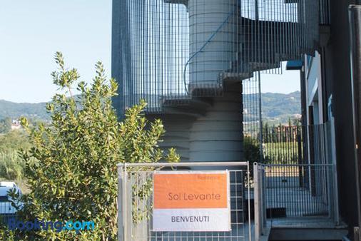 Residence Sol Levante - Frascati - Building