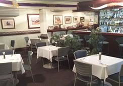 Best Western Cattle City Motor Inn - Rockhampton - Εστιατόριο