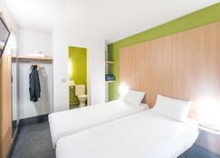 B&B Hotel Brest Kergaradec - Brest - Κρεβατοκάμαρα