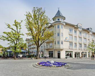 Aquamarin Hotel & Spa - Kuehlungsborn - Building