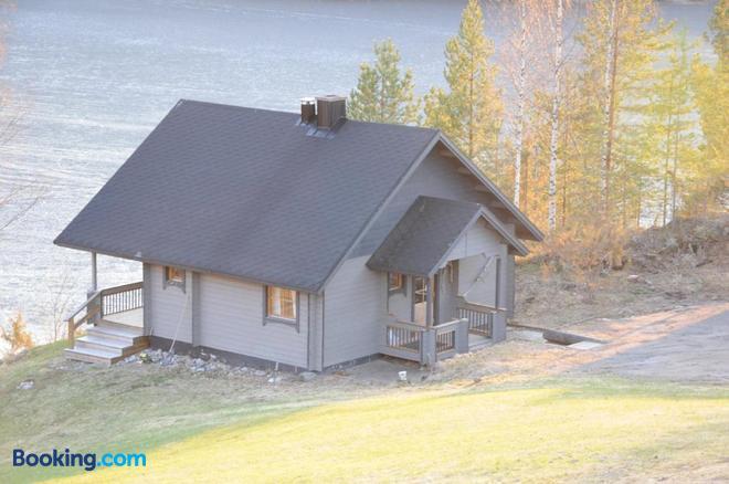 Rämäkkä Holidays - Rautalampi - Building