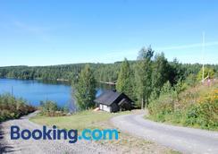 Rämäkkä Holidays - Rautalampi - Outdoors view