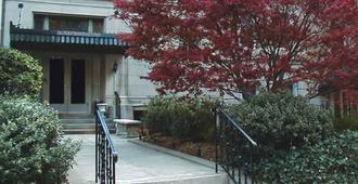 Dupont Circle Embassy Inn By Found - Washington - Outdoor view