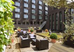 Amrâth Grand Hotel de l'Empereur - Maastricht