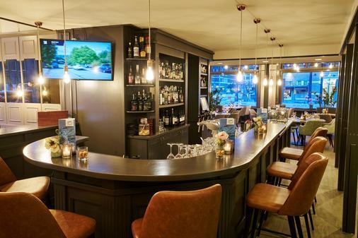 Amrâth Grand Hotel de l'Empereur - Maastricht - Bar
