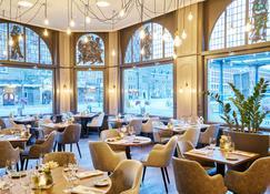 أمراث جراند هوتل دو لومبريه - ماستريخت - مطعم